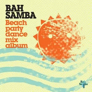 Beach Party Dance Mix Album