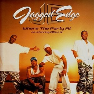 Avatar for Jagged Edge feat. Nelly