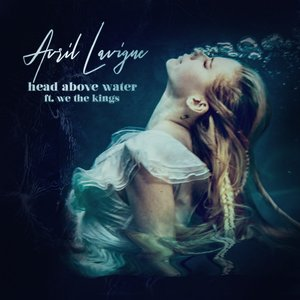 Head Above Water (feat. We the Kings) - Single