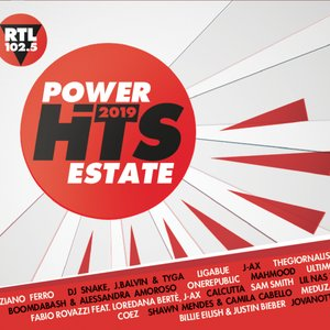 RTL 102.5 Power Hits Estate 2019