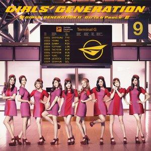 GIRLS' GENERATION II ~Girls & Peace~