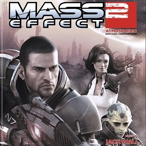 Mass Effect 2: Atmospheric (EA Games Soundtrack)