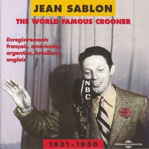 The World Famous Crooner 1931-1950