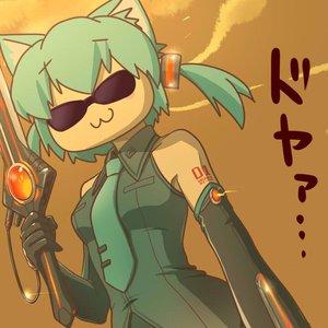 Avatar for キセノンP