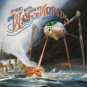 The War Of The Worlds (30th Anniversary Deluxe Edition)