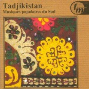 Image for 'Tadjikistan (Musiques populaires du Sud)'