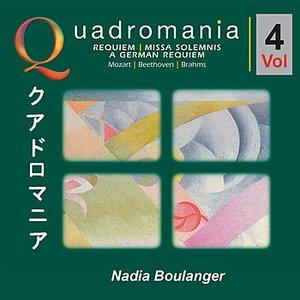 """Requiem"""" -Vol.4"""