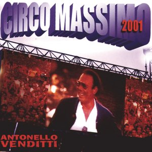 Circo Massimo 2001