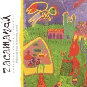 Avatar de Zacamandú