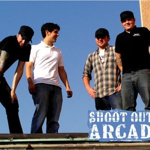 Avatar for Shootout At The Arcade