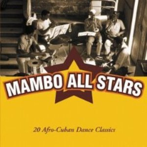 Avatar for Mambo All-Stars