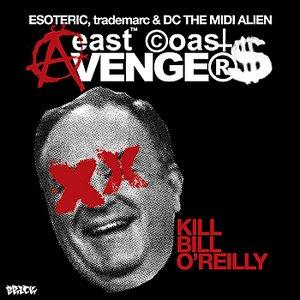 'Kill Bill O'Reilly - Let It Knock'の画像