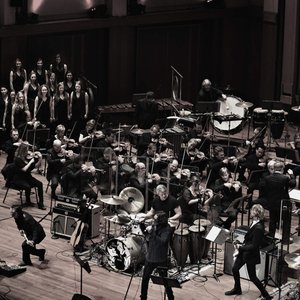 Sonic Evolution / January 30, 2015 / Benaroya Hall (Live)