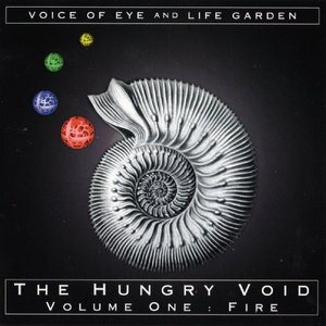 Image for 'The Hungry Void volume one: Fire'