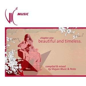 Vic Music Presents: Beautiful & Timeless Vol. 1
