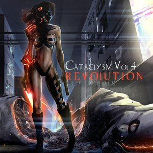 Cataclysm Vol. 4 - Revolution