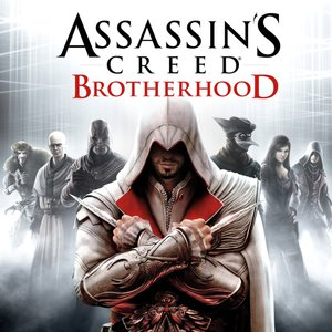 Assassin's Creed Brotherhood (Original Game Soundtrack)