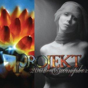 The Projekt 2008 Sampler