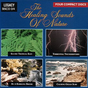 The Healing Sounds Of Nature