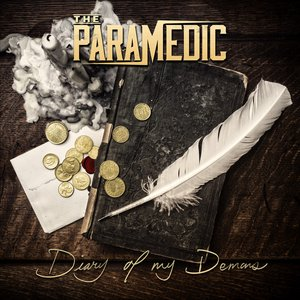 Diary Of My Demons (Deluxe)