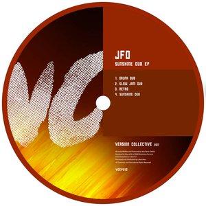 Sunshine Dub EP