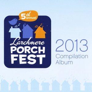 Larchmere Porchfest 2013