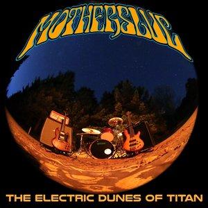 The Electric Dunes of Titan