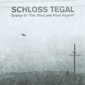 """Oranur III """"The Third And Final Report"""""""