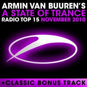 A State of Trance Radio Top 15 - November 2010