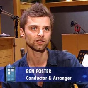 Avatar for Studio Orchestra & Ben Foster