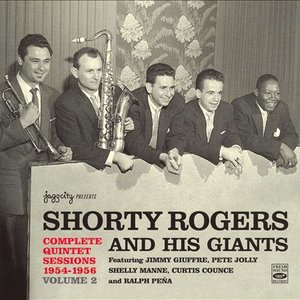 Avatar de Shorty Rogers and His Giants