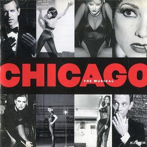 Chicago (1996 Broadway Revival Cast)