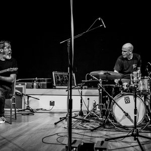Avatar für Chris Corsano & Bill Orcutt