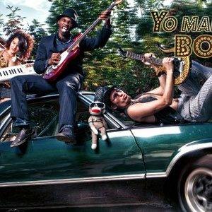 Avatar for Yo Mama's Big Fat Booty Band