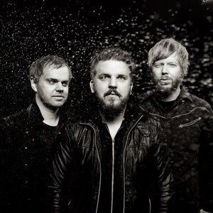 Аватар для Oddgeir Berg Trio