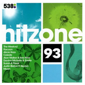 538 Hitzone 93