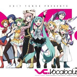 EXIT TUNES PRESENTS Vocalocluster