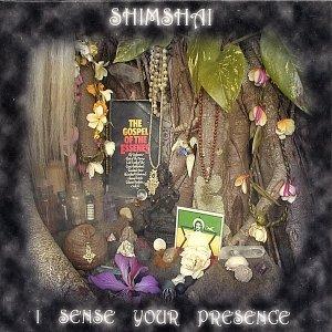 I Sense Your Presence