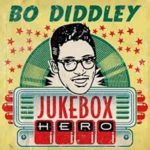 Bo Diddley - Jukebox Hero