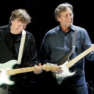 Avatar for Eric Clapton & Steve Winwood