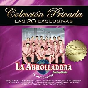 """Colección Privada """"Las 20 Exclusivas"""""""
