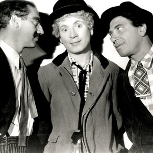 Avatar for The Marx Brothers