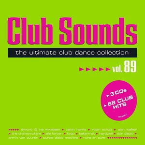 Club Sounds, Vol. 89