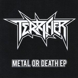 Metal or Death EP