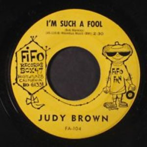 Avatar de Judy Brown