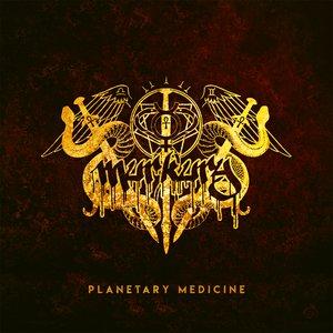 Planetary Medicine