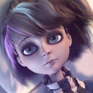 Avatar for Anna Blue