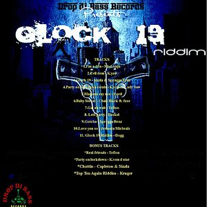 Glock 19 Riddim