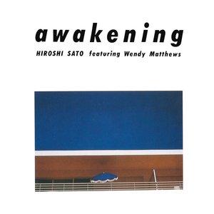 awakening (feat. Wendy Matthews)