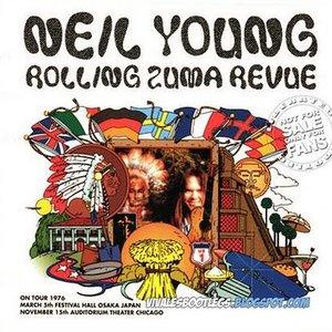 Rolling Zuma Revue